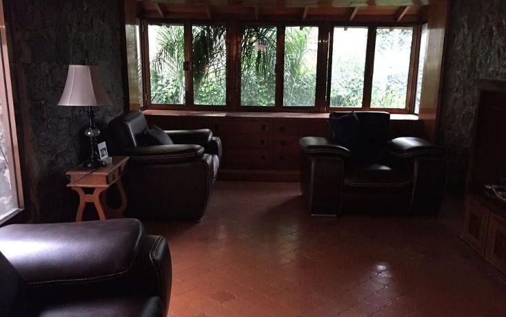 Foto de casa en venta en  , chimalcoyotl, tlalpan, distrito federal, 1436613 No. 16