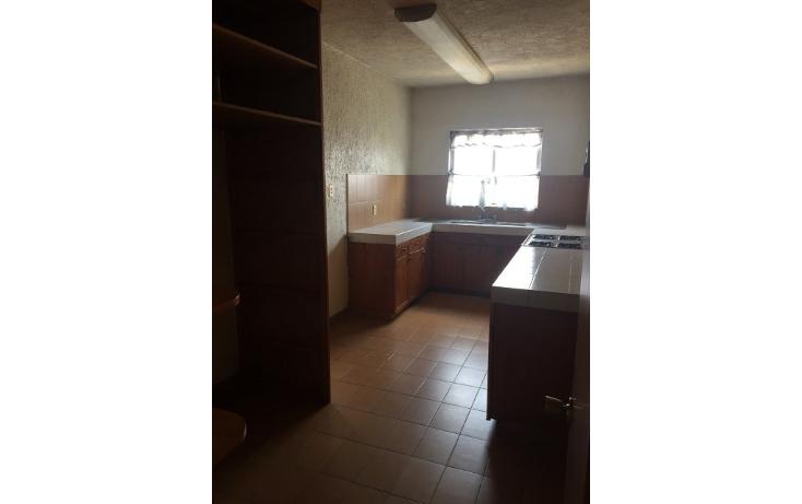 Foto de departamento en renta en  , chimalcoyotl, tlalpan, distrito federal, 1636098 No. 16