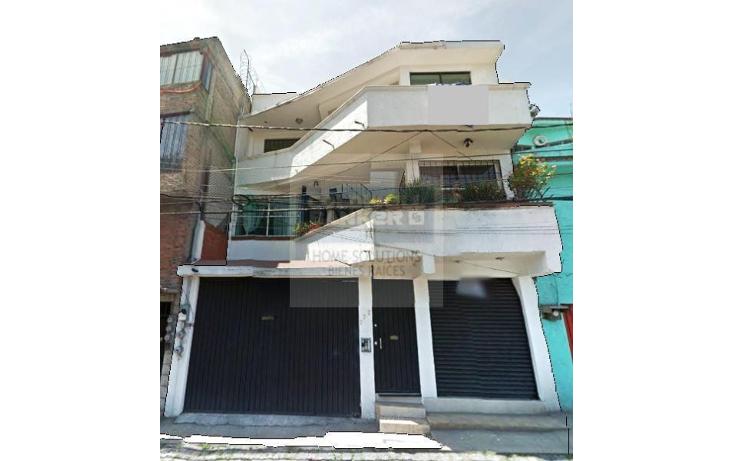 Foto de casa en renta en  , chimalcoyotl, tlalpan, distrito federal, 1852216 No. 01