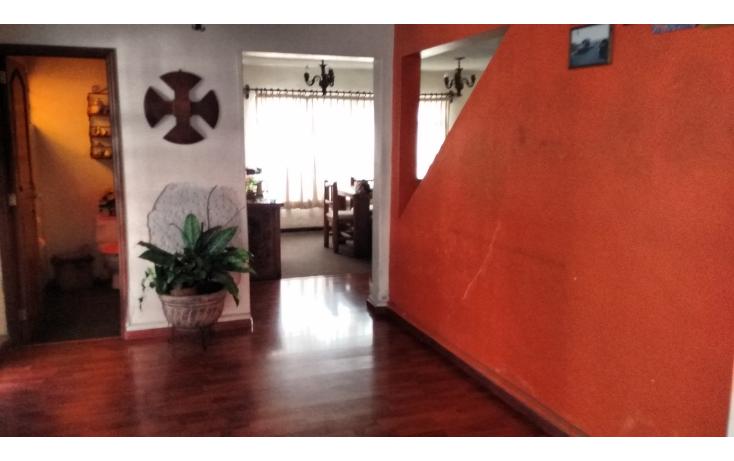 Foto de casa en venta en  , chimalcoyotl, tlalpan, distrito federal, 1941645 No. 01