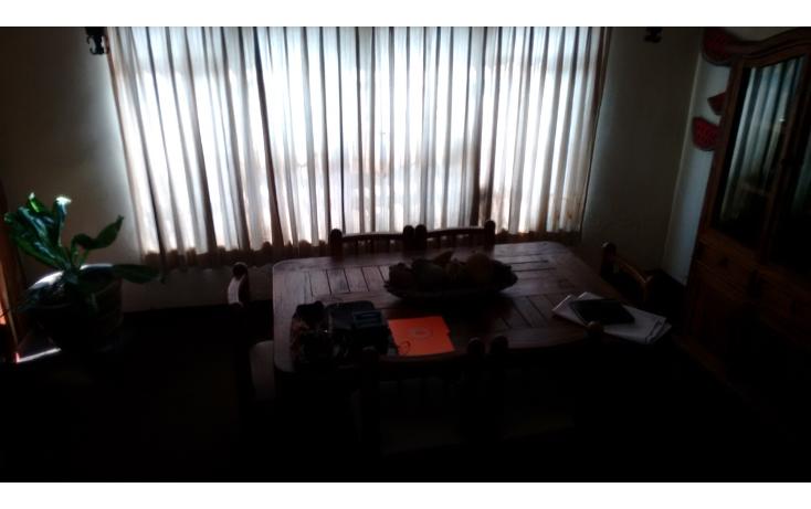 Foto de casa en venta en  , chimalcoyotl, tlalpan, distrito federal, 1941645 No. 03