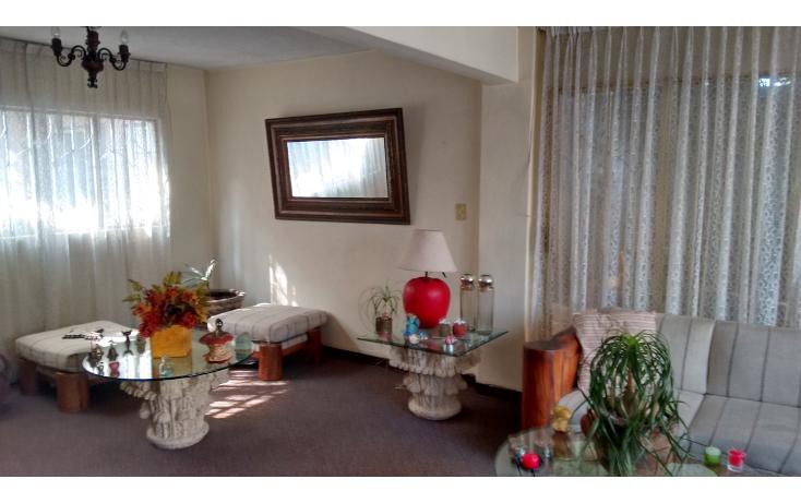 Foto de casa en venta en  , chimalcoyotl, tlalpan, distrito federal, 1941645 No. 05