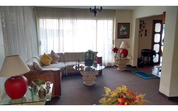 Foto de casa en venta en  , chimalcoyotl, tlalpan, distrito federal, 1941645 No. 07