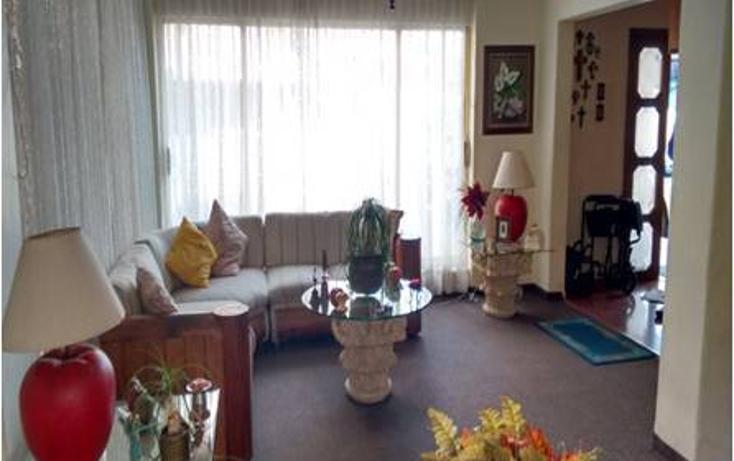 Foto de casa en venta en  , chimalcoyotl, tlalpan, distrito federal, 1974271 No. 01