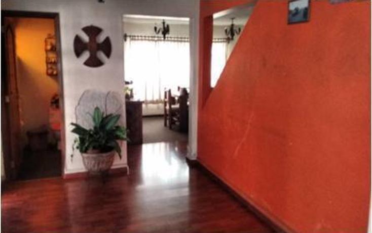 Foto de casa en venta en  , chimalcoyotl, tlalpan, distrito federal, 1974271 No. 04