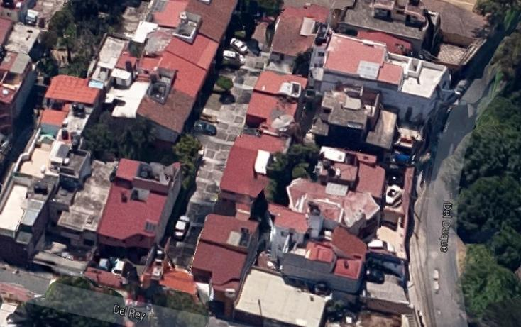 Foto de casa en venta en privada del rey , chimalcoyotl, tlalpan, distrito federal, 2717366 No. 02