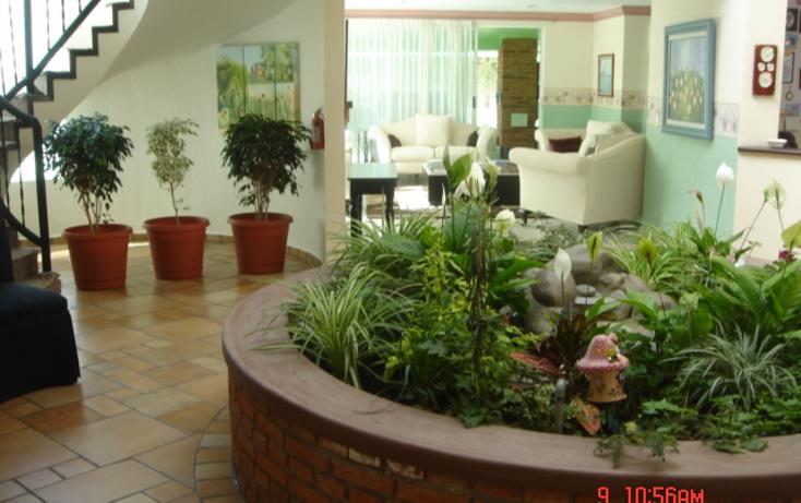 Foto de casa en venta en  , chimaliapan, ocoyoacac, méxico, 1620220 No. 02