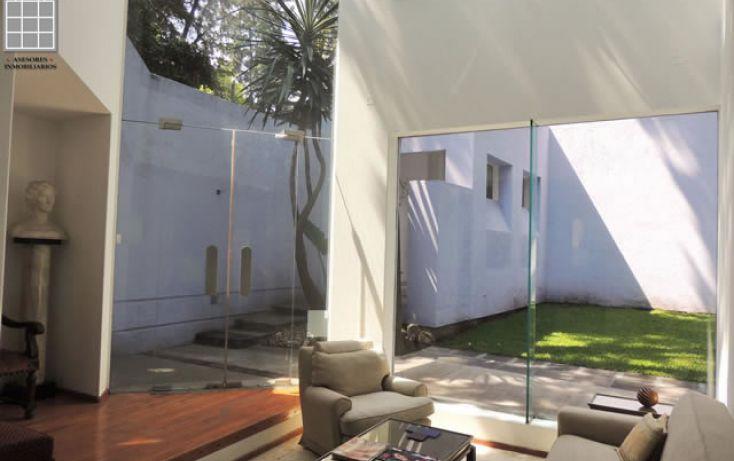 Foto de casa en renta en, chimalistac, álvaro obregón, df, 1210583 no 04