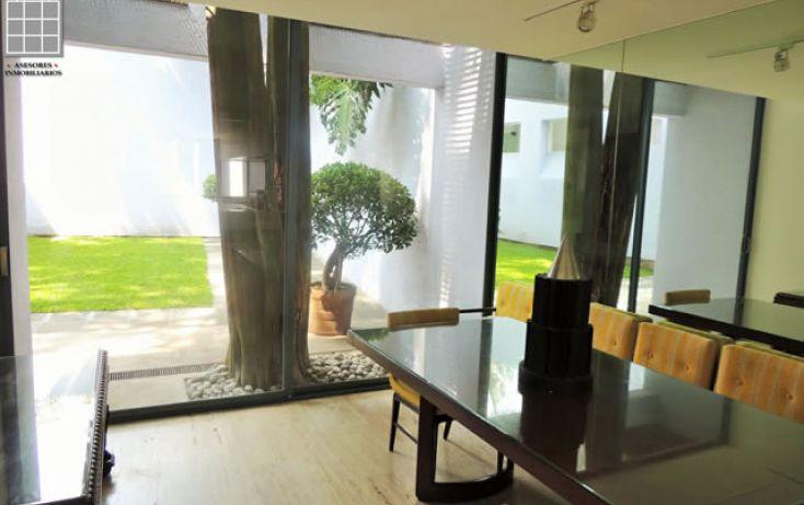 Foto de casa en renta en, chimalistac, álvaro obregón, df, 1210583 no 05
