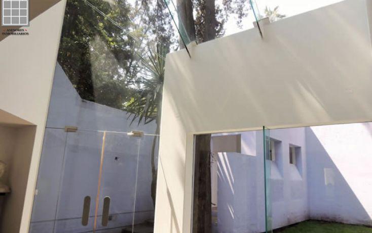 Foto de casa en renta en, chimalistac, álvaro obregón, df, 1210583 no 06