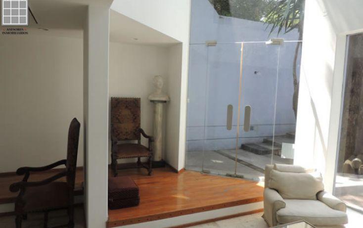 Foto de casa en renta en, chimalistac, álvaro obregón, df, 1210583 no 07