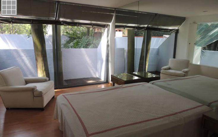 Foto de casa en renta en, chimalistac, álvaro obregón, df, 1210583 no 10