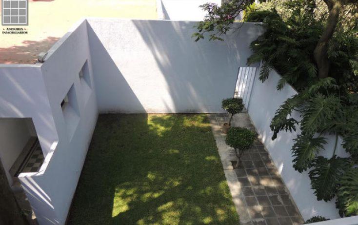 Foto de casa en renta en, chimalistac, álvaro obregón, df, 1210583 no 13