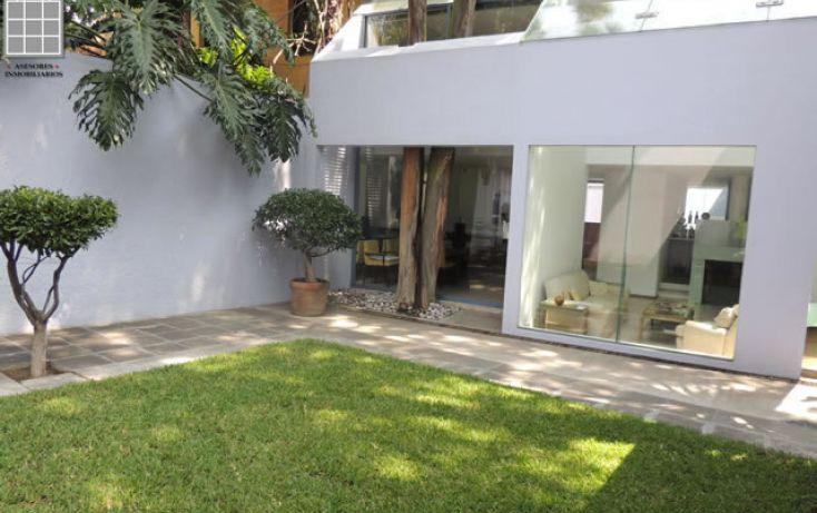 Foto de casa en renta en, chimalistac, álvaro obregón, df, 1210583 no 15