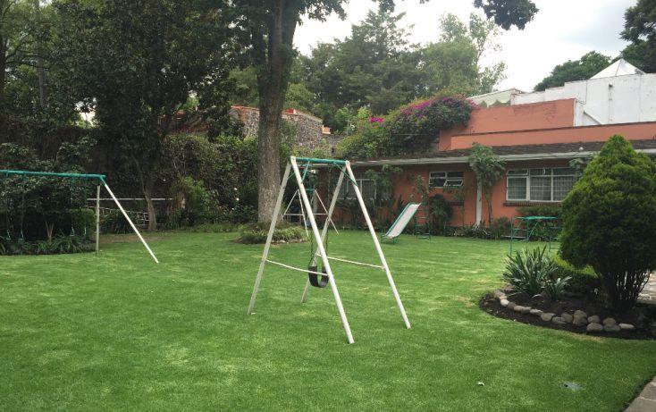 Foto de casa en venta en, chimalistac, álvaro obregón, df, 1224923 no 01