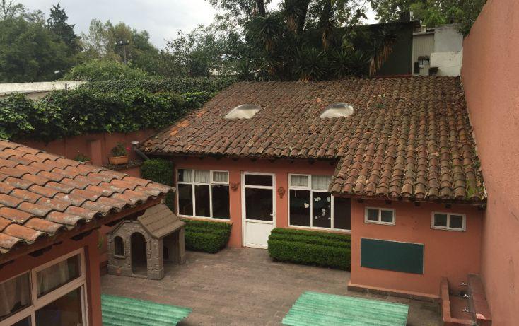Foto de casa en venta en, chimalistac, álvaro obregón, df, 1224923 no 02