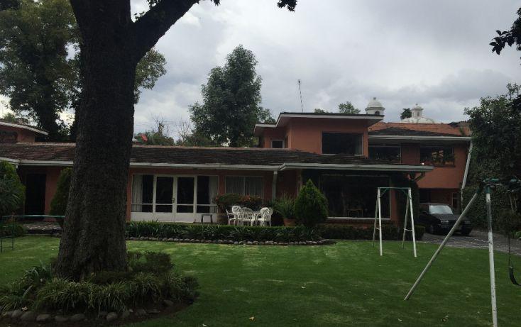 Foto de casa en venta en, chimalistac, álvaro obregón, df, 1224923 no 03