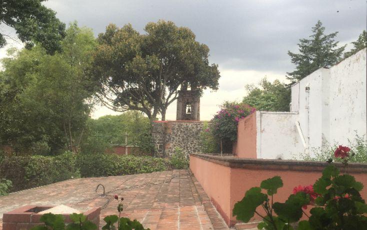 Foto de casa en venta en, chimalistac, álvaro obregón, df, 1224923 no 07