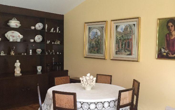 Foto de casa en venta en, chimalistac, álvaro obregón, df, 1224923 no 08
