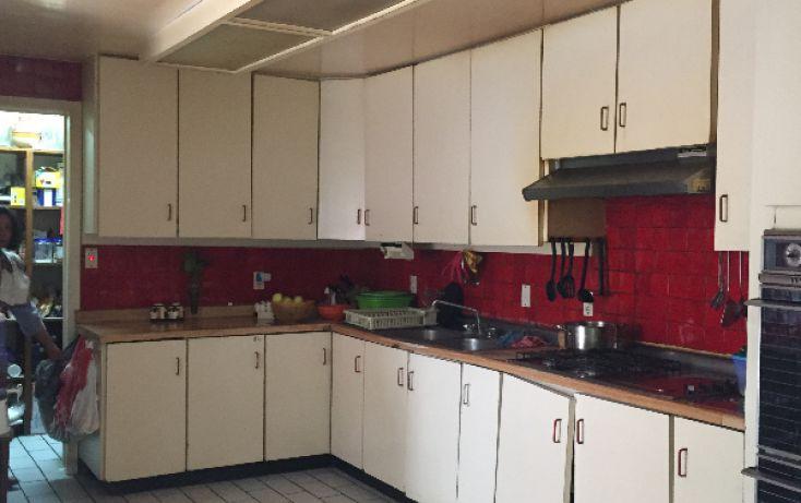 Foto de casa en venta en, chimalistac, álvaro obregón, df, 1224923 no 09
