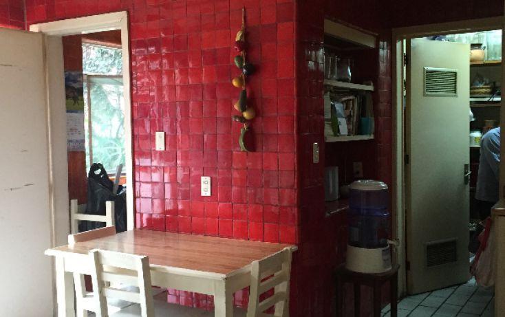 Foto de casa en venta en, chimalistac, álvaro obregón, df, 1224923 no 10