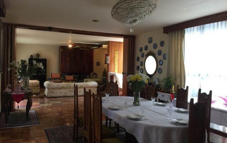 Foto de casa en venta en, chimalistac, álvaro obregón, df, 1661193 no 05
