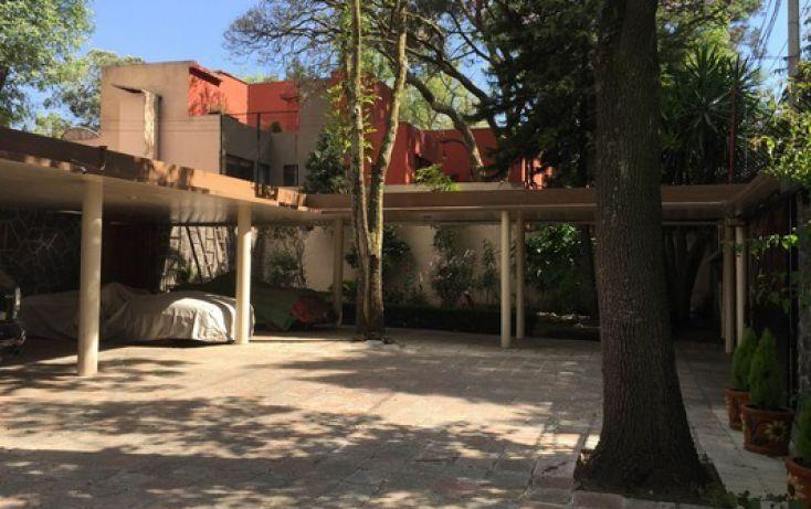 Foto de casa en venta en, chimalistac, álvaro obregón, df, 1661193 no 15