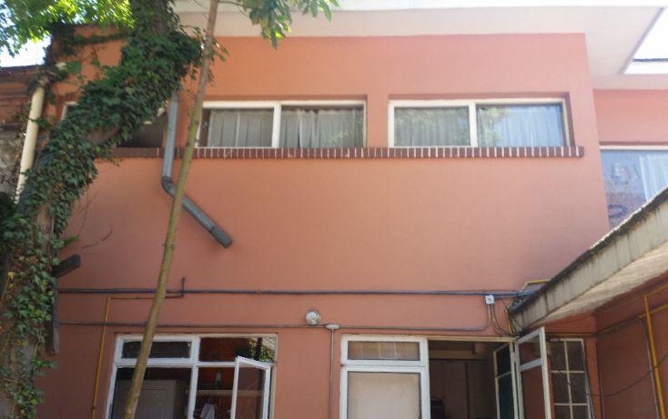 Foto de casa en venta en, chimalistac, álvaro obregón, df, 1777683 no 01