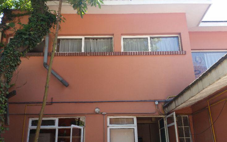 Foto de casa en venta en, chimalistac, álvaro obregón, df, 1777683 no 02