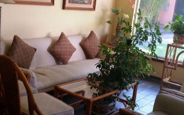 Foto de casa en venta en, chimalistac, álvaro obregón, df, 1777683 no 04