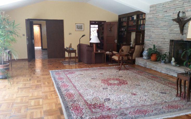 Foto de casa en venta en, chimalistac, álvaro obregón, df, 1777683 no 06