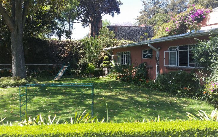 Foto de casa en venta en, chimalistac, álvaro obregón, df, 1777683 no 07