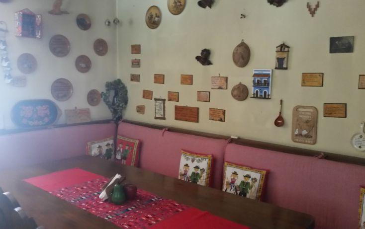 Foto de casa en venta en, chimalistac, álvaro obregón, df, 1777683 no 08