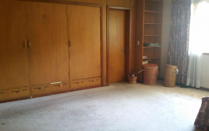 Foto de casa en venta en, chimalistac, álvaro obregón, df, 1777683 no 11