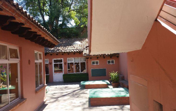 Foto de casa en venta en, chimalistac, álvaro obregón, df, 1777683 no 15