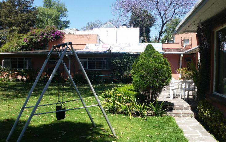 Foto de casa en venta en, chimalistac, álvaro obregón, df, 1777683 no 16