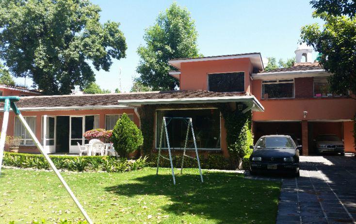 Foto de casa en venta en, chimalistac, álvaro obregón, df, 1777683 no 17