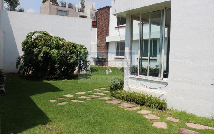 Foto de casa en renta en, chimalistac, álvaro obregón, df, 1849778 no 01