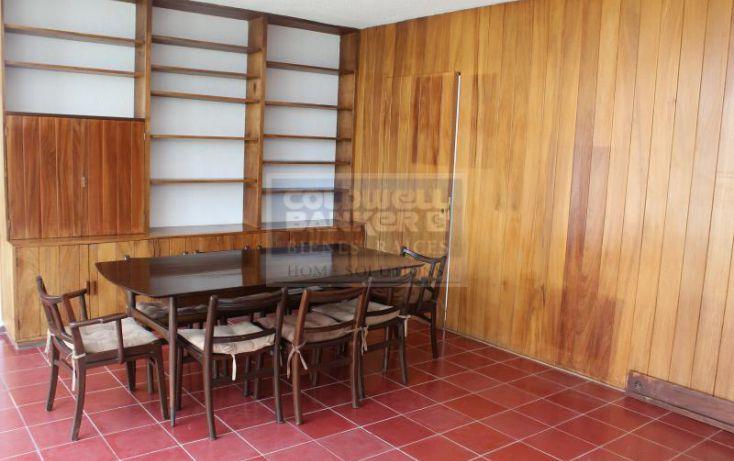 Foto de casa en renta en, chimalistac, álvaro obregón, df, 1849778 no 03