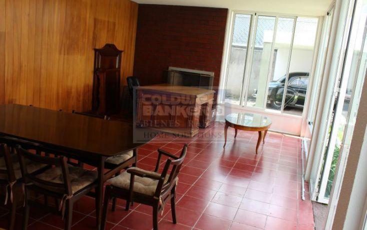 Foto de casa en renta en, chimalistac, álvaro obregón, df, 1849778 no 04