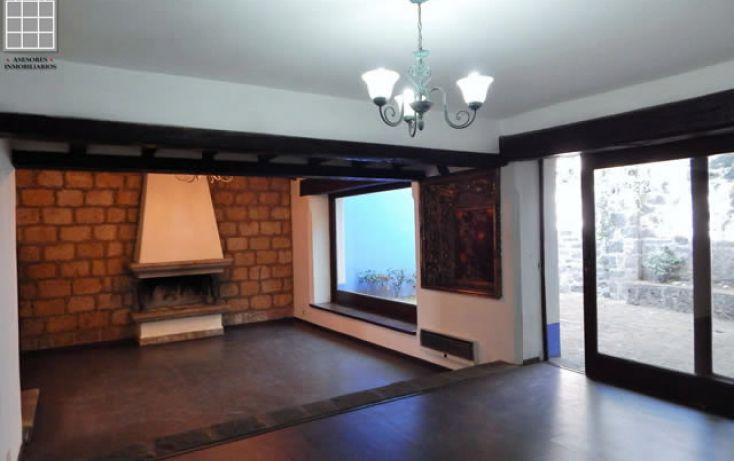 Foto de casa en venta en, chimalistac, álvaro obregón, df, 1868765 no 07