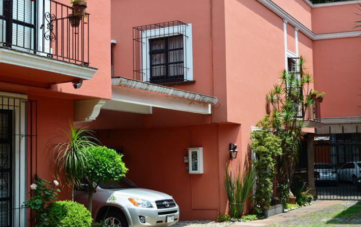 Foto de casa en condominio en venta en, chimalistac, álvaro obregón, df, 1929533 no 02