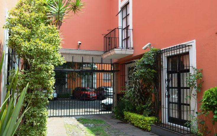 Foto de casa en condominio en venta en, chimalistac, álvaro obregón, df, 1929533 no 03