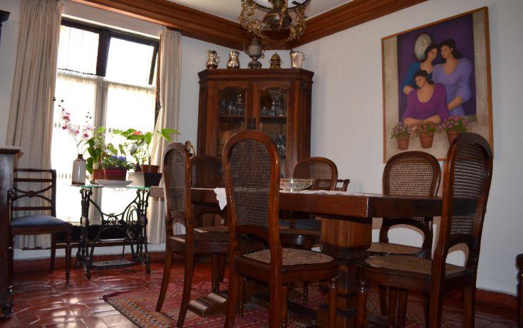 Foto de casa en condominio en venta en, chimalistac, álvaro obregón, df, 1929533 no 07