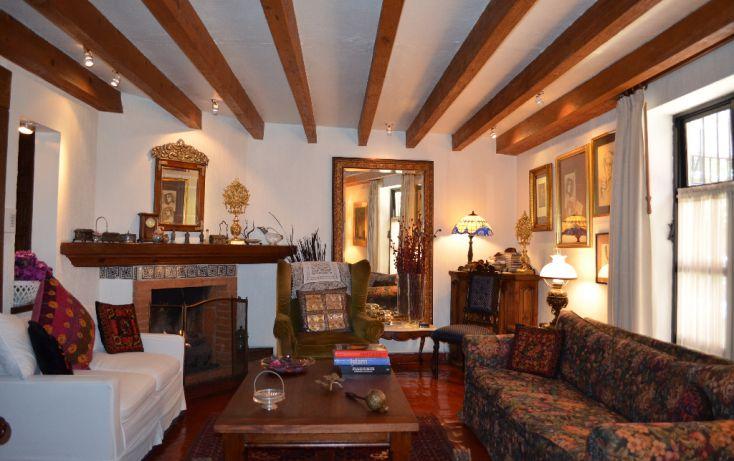 Foto de casa en condominio en venta en, chimalistac, álvaro obregón, df, 1929533 no 09