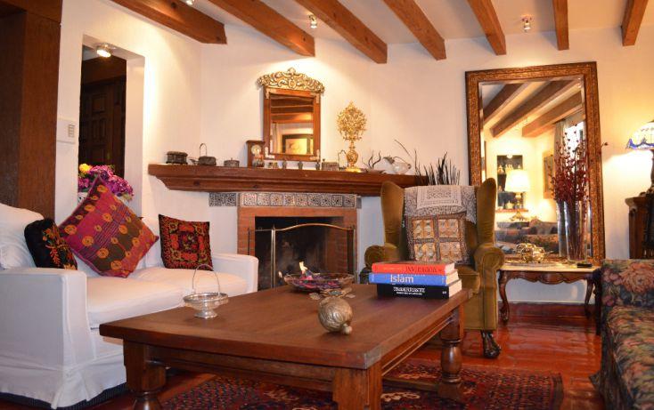Foto de casa en condominio en venta en, chimalistac, álvaro obregón, df, 1929533 no 10