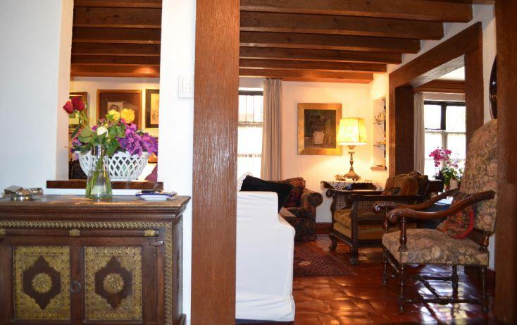 Foto de casa en condominio en venta en, chimalistac, álvaro obregón, df, 1929533 no 13