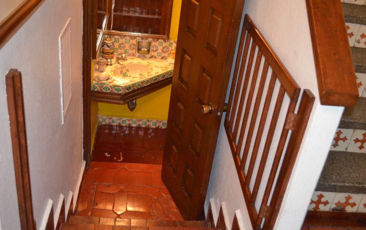 Foto de casa en condominio en venta en, chimalistac, álvaro obregón, df, 1929533 no 14