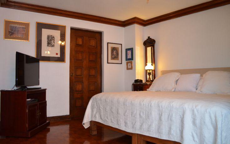 Foto de casa en condominio en venta en, chimalistac, álvaro obregón, df, 1929533 no 17