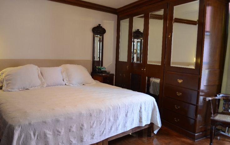 Foto de casa en condominio en venta en, chimalistac, álvaro obregón, df, 1929533 no 18